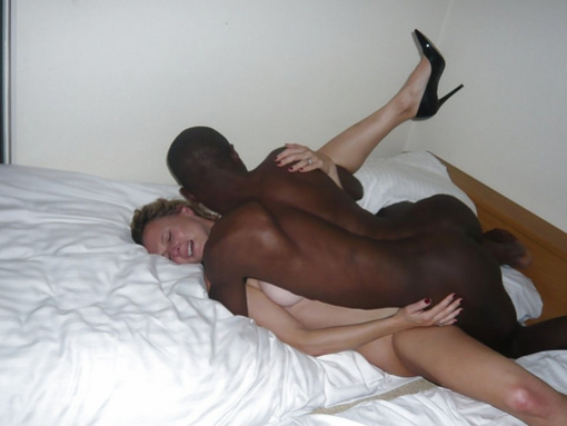 Missionary interracial