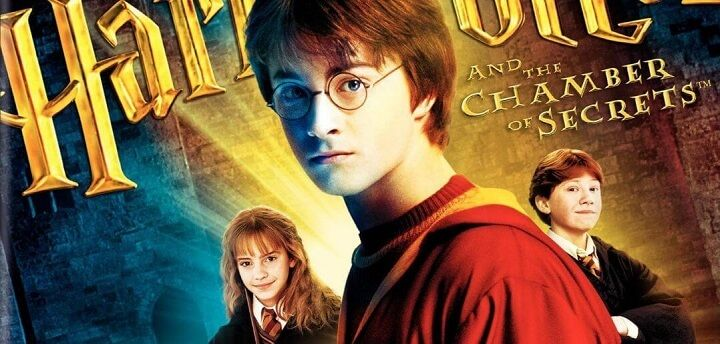 Listen to harry potter free