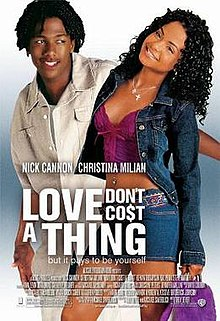 Love don t cost a thing