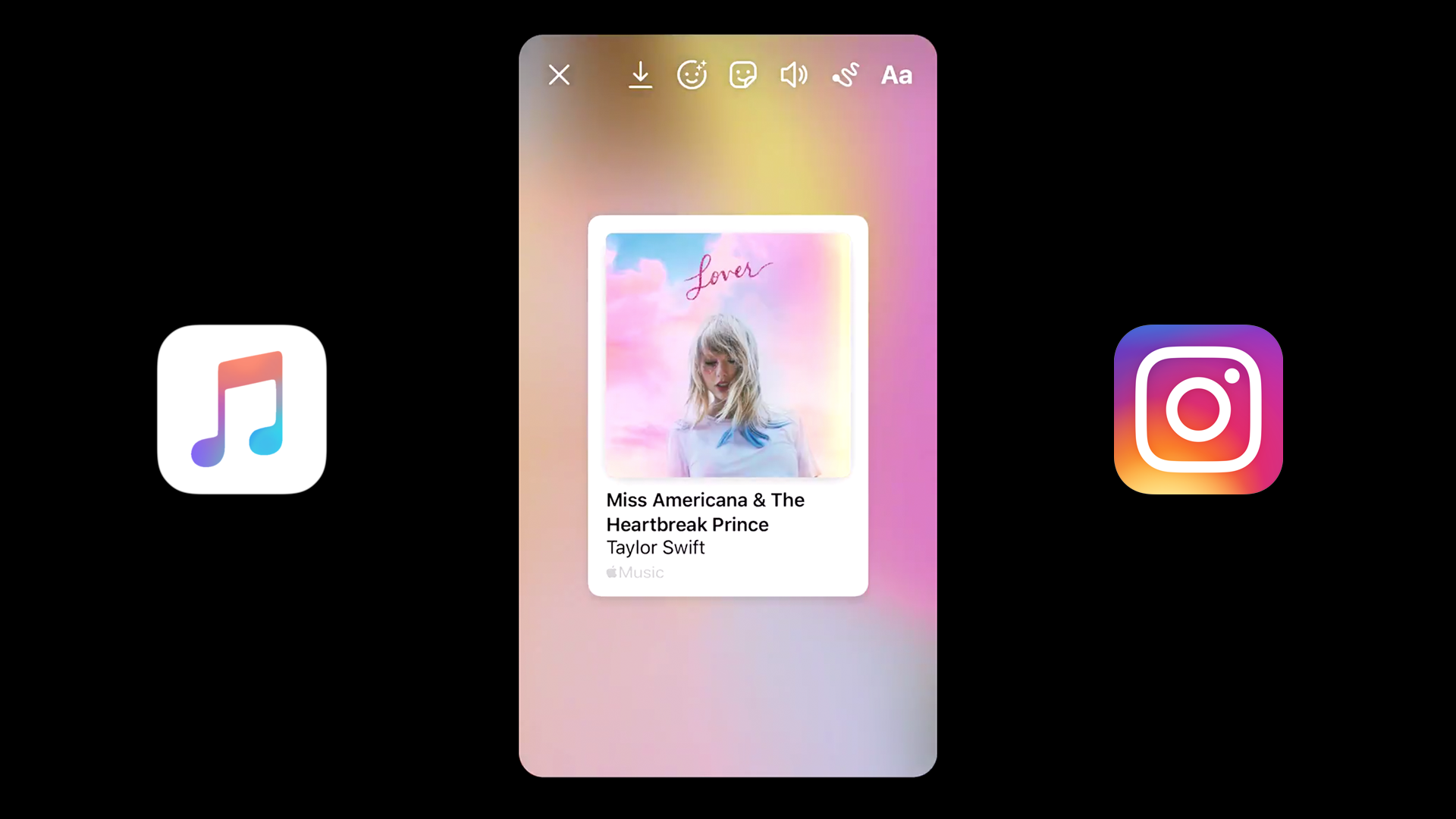 How to apply for apple music