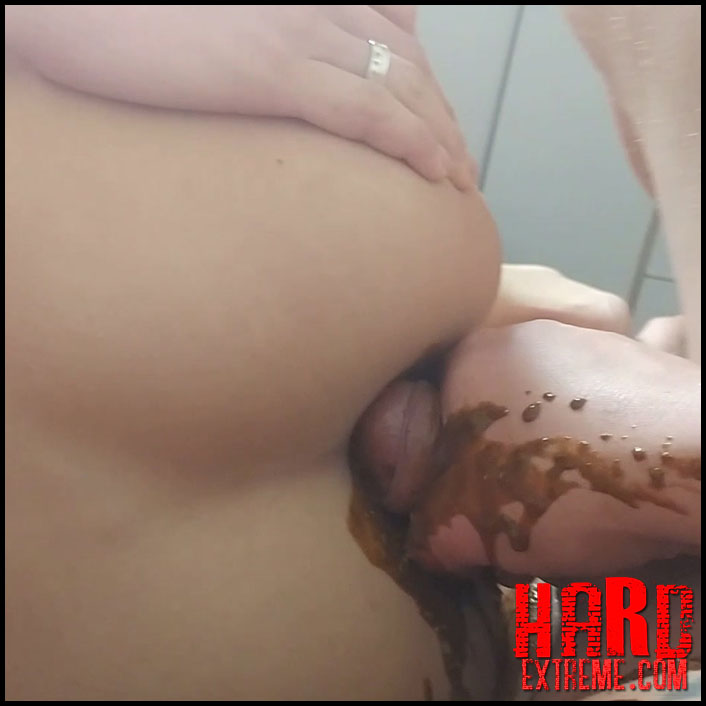 Dirty anal amateurs