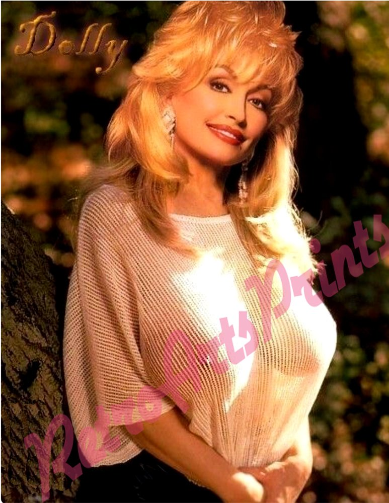 Dolly parton erotic pictures