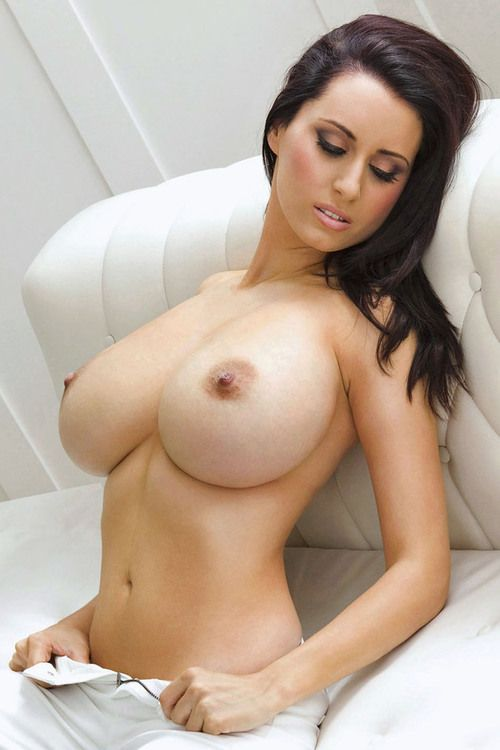 Girls with very big boobs naked