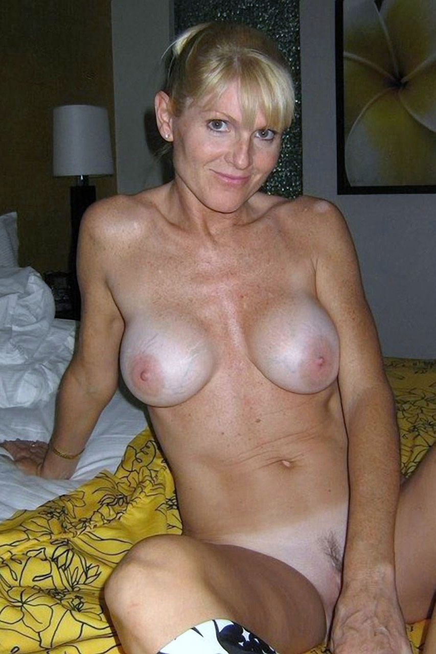 Mature naked milf pictures