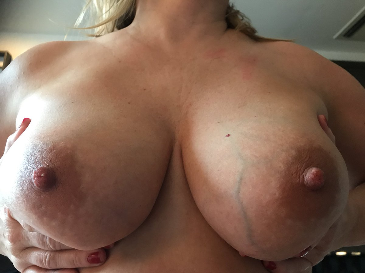 Milf of the day