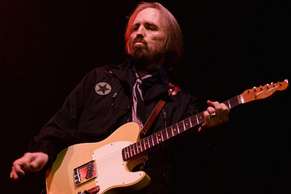 Most popular tom petty songs